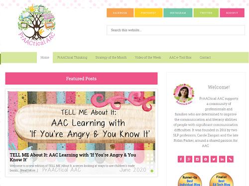 praacticalaac website image